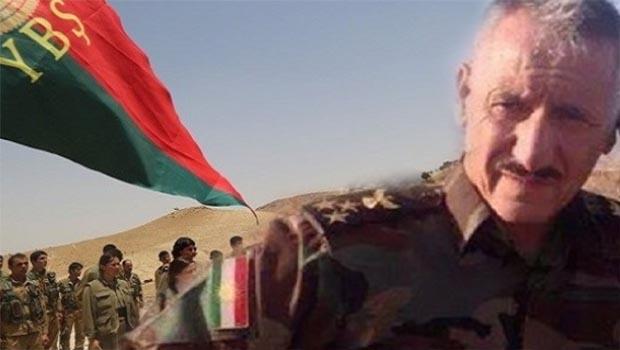 YBŞ, Şengal'de IŞİD'e yardım eden bazı Arapları destekliyor