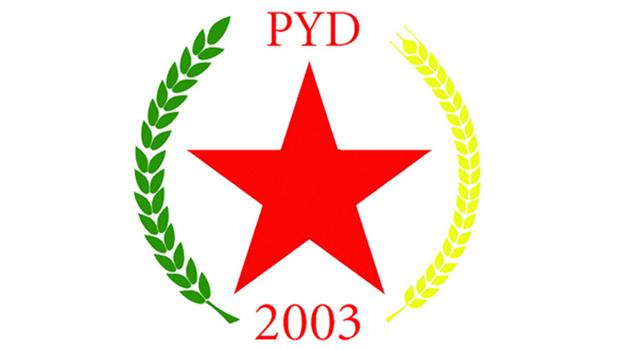 Çekya'dan destek bulamayan PYD ofisini kapattı