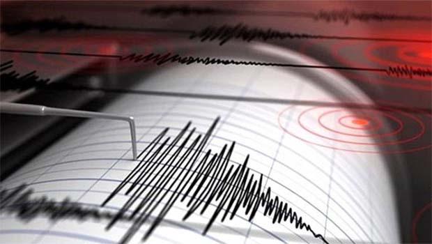 Van'da 6 saatte 7 deprem