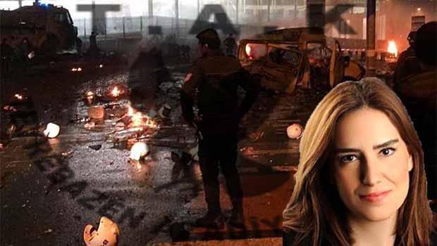 Verda Özer: PKK bu eylemiyle çok büyük bir stratejik hata yaptı