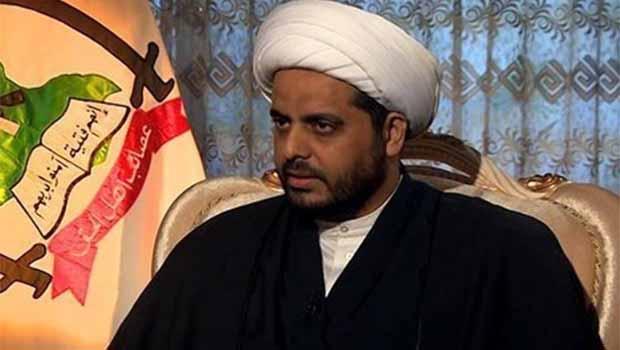 Şii lider: Kürdistan'a dahil edilen bölgelere rıza göstermeyeğiz