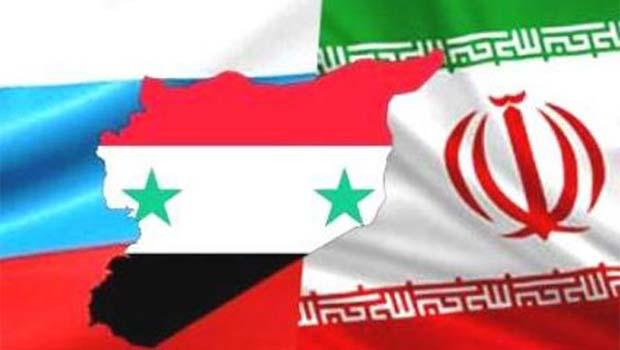 Rusya'dan Suriye ve İran'a: Sizi vururuz!