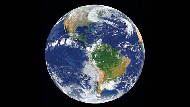 Uzmanlardan kritik uyarı: 2025 yılında dünyayı bekleyen büyük tehlike!