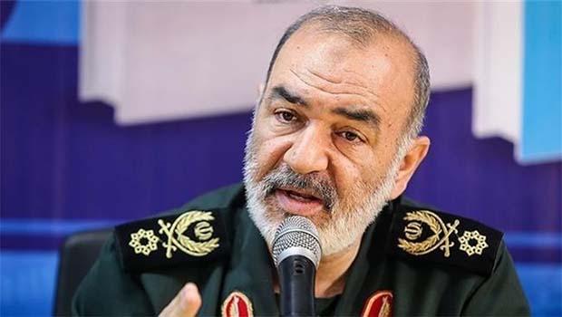 İranlı Komutan: Halep'ten sonra sırada Musul var