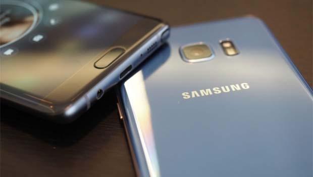 Samsung Note 7'nin neden patladığı anlaşıldı