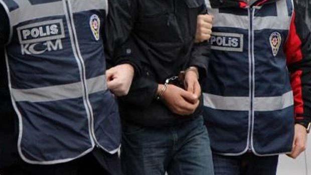HDP'ye yönelik saldırılarla ilgili 9 kişi gözaltına alındı