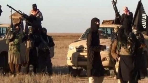 IŞİD, Türk malı malzemeler ile geniş çaplı silah üretimine girişti