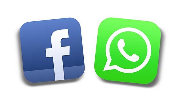 Facebook'un başı, WhatsApp yüzünden derde girdi!