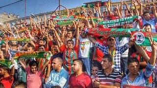 Amedspor'a 'Diren ha Diyarbakır' cezası