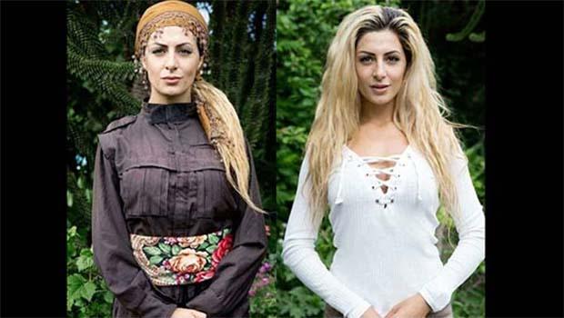 Kürt kızı Joanna Palani için karar çıktı