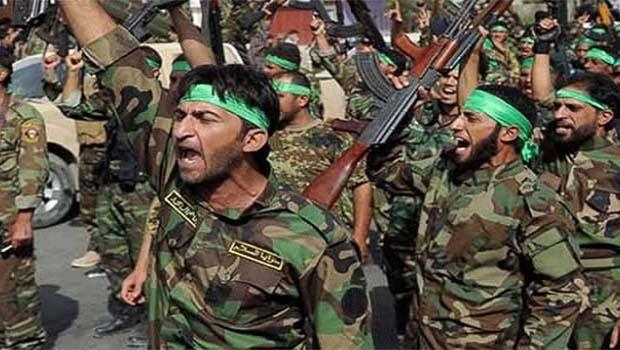 2 bin Haşdi Şabi milisi Rojava'ya geçecek