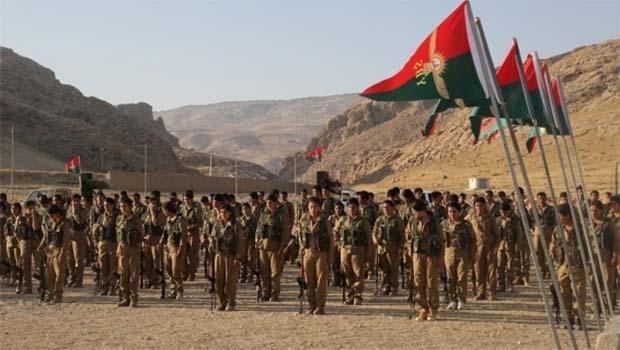 HRW'den PKK'ye 'çocuk savaşçı' eleştirisi