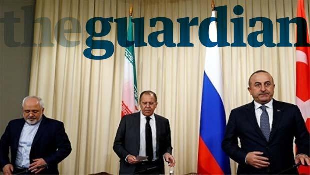 Putin'in Erdoğan'a önerebileceği en iyi anlaşma: Kürtler'in güçlendirilmemesi