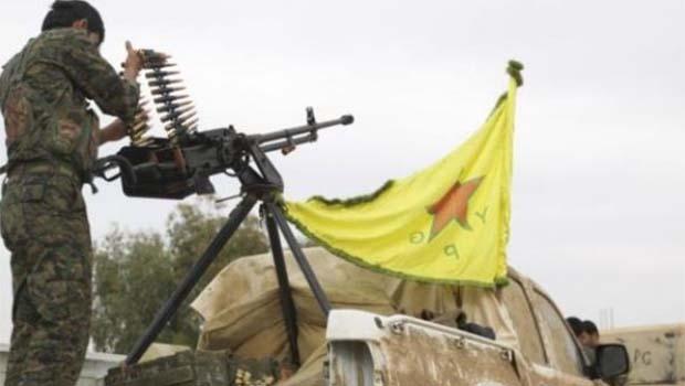 Suriye, YPG'den Halep'i Terketmesini İstedi