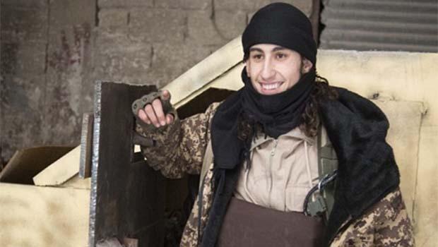 Türk askerine intihar saldırını IŞİD'in Filistinli üyesi gerçekleştirdi