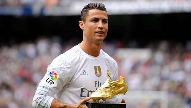 Ronaldo'dan Suriyeli çocuklar için anlamlı hareket