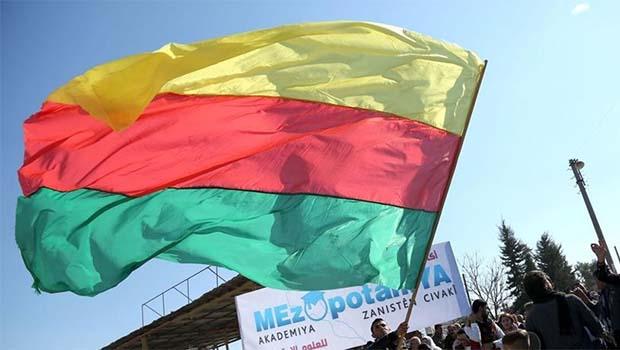 Rusya, Kürt Partileri ile Lazkiye'de Toplantı Yaptı