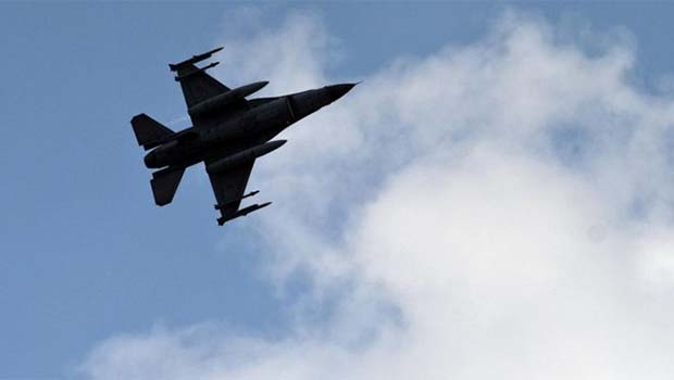 SOHR: Türkiye'nin hava saldırılarında 47 sivil öldü