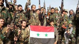 Suriye Ordusu Halep'te tam kontrol sağladığını duyurdu