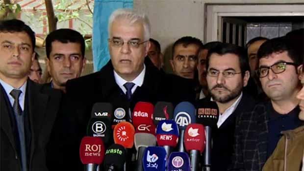 Goran: Kürdistan için çözüm Bağdat'a geri dönmek!