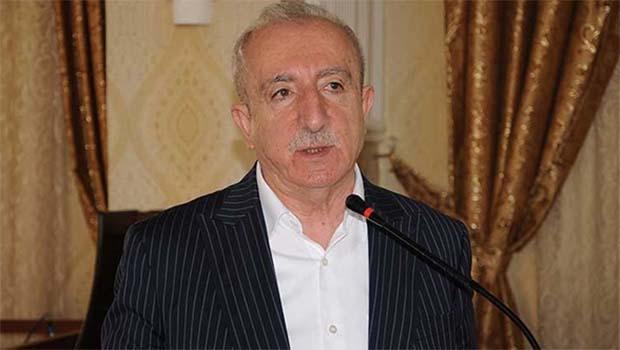 Miroğlu: Ortadoğu'da Kürt ve Türk ittifakının aşamayacağı hiçbir engel yoktur