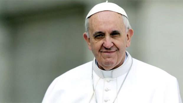 Papa'dan tüm dünyaya çağrı: Artık zamanı geldi