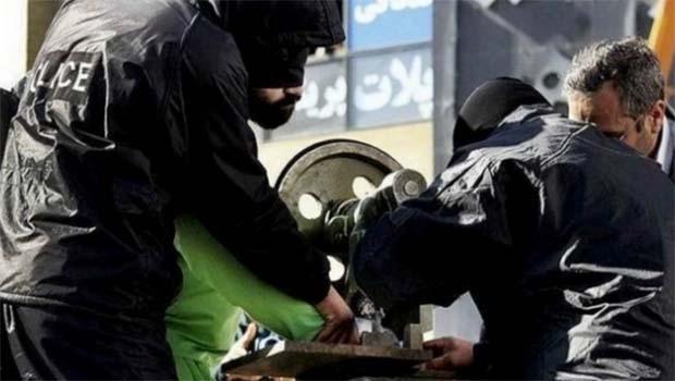 İran'dan Kürt tutuklulara çağdışı uygulama