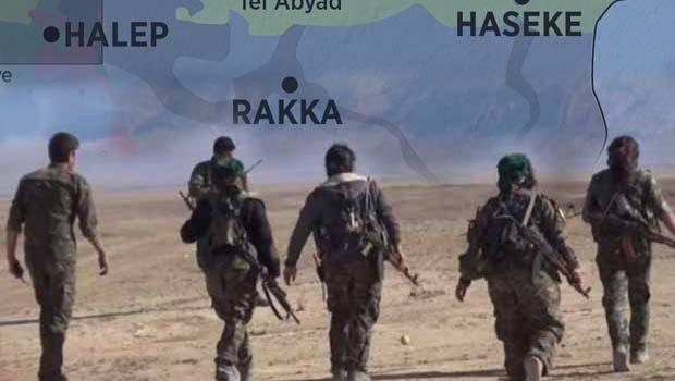 Times: Türkiye, Rakka operasyonuna Kürtlerin öncülük etmesine karşı