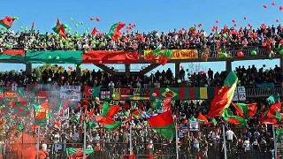 Diyarbakır doğumlu olmayan, Amedspor maçına giremez!