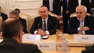 Türkiye ve Rusya Suriye'de ateşkes planı üzerinde anlaşmaya vardı