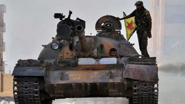 YPG, Halep'den güçlerini çekiyor