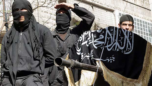 IŞİD'in üst düzey ismi Rakka'da öldürüldü