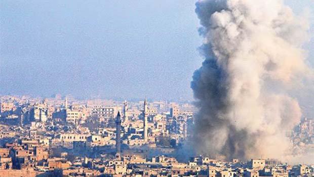 İşte Suriye'deki ateşkeste son durum