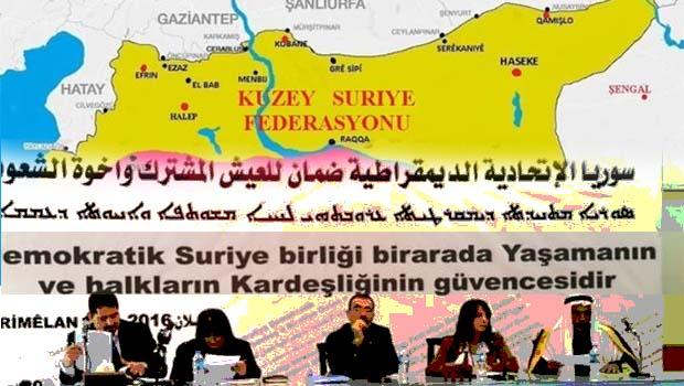 Serdar Temiz: Rojava ve Kelimelerin Gücü