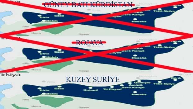 2016'da Batı Kürdistan'da gündeme damga vuran gelişmeler