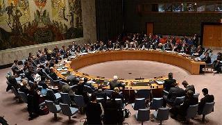 BMGK Suriye ateşkes kararını kabul etti
