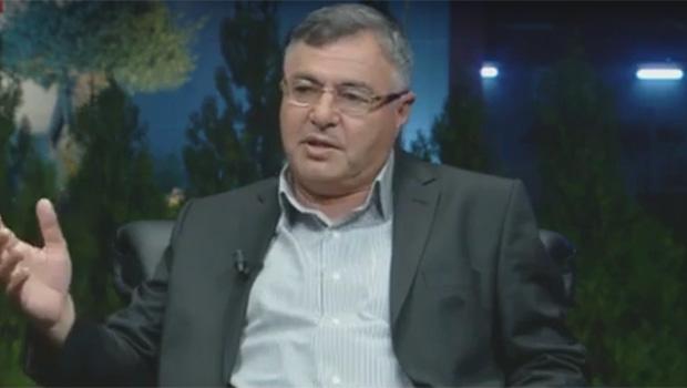 Nizamettin Taş: Kuzey Kurdistan'da yeni bir siyasal harekete ihtiyaç var