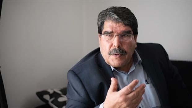 PYD lideri: Türkiye, ÖSO'ya ve ortaklarına ihanet etti