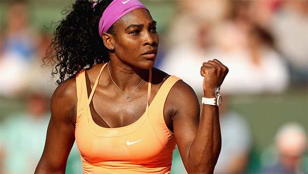 Serena Williams'a Elazığlı damat!