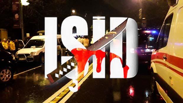 İstanbul'daki saldırıyı IŞİD mi yaptı?