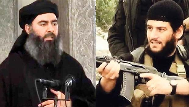 IŞİD'te gizlenen iç çatışma ve infaz