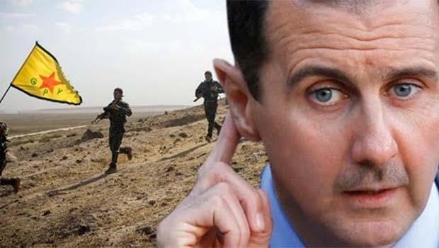 Mahçupyan: Esad ve PYD arasındaki anlaşmayı hem ABD hem Rusya onaylar