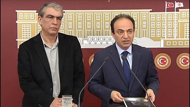 Osman Baydemir: Hukuksuzluğun altın çağı Urfa'da yaşanıyor