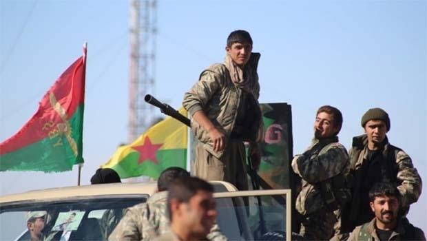 PDK'li yetkili: PKK'nin 'çekileceğiz' açıklamaları göz boyama