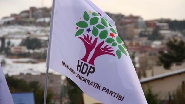 HDP'nin 4 ilçe başkanı tutuklandı