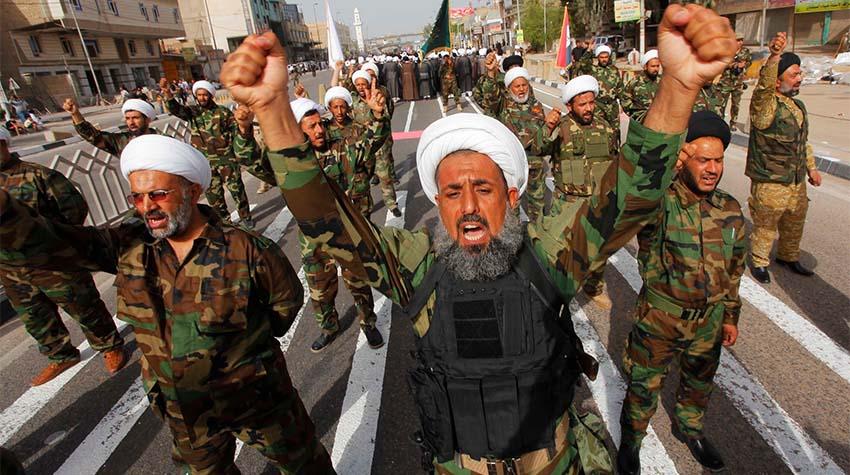 Af Örgütü: Haşdi Şâbi savaş suçu işliyor