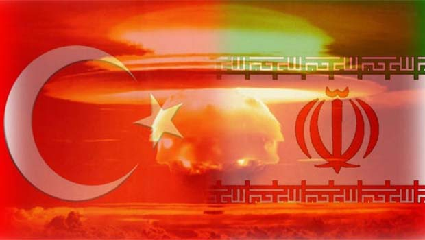 İran'dan Bakan Çavuşoğlu'na yanıt