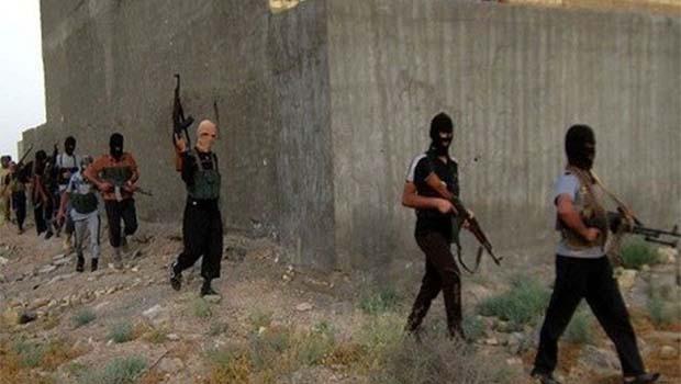 IŞİD'te kaç Güney Kürdistanlı var?