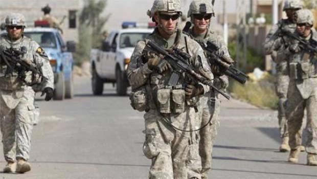 Musul'da, Koalisyon birliklerinin sayısı iki katına çıkarıldı