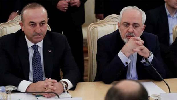 İran'dan Türkiye'ye ikinci Suriye uyarısı!